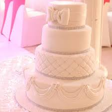 wedding cake online 4 tier step white wedding cake online lagos nigeria port harcourt