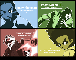 Boondocks Memes - the boondocks well pinterest black babies and cartoon