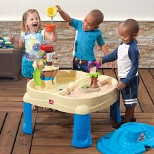 step 2 water table with umbrella aweinspiring toys with umbrella keywords with summer birthdays step