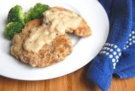 vegan chicken fried seitan steak beeteater