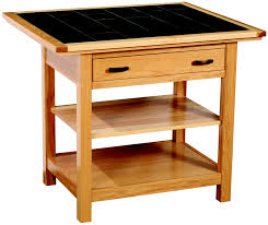 amish roseburg island with two drawers and two doors custom amish made kitchen islands croft spire
