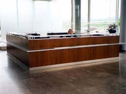 Reception Desk Wood by Wood Reception Desks Archiproducts
