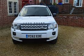 land rover 1999 freelander 2012 62 land rover freelander 2 2 2td4 gs 126000 miles full main