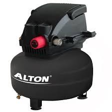 upc 871613006495 alton 3 gallon 100 psi max pancake portable air