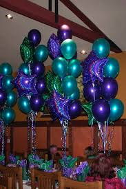 balloon bouqets balloon bouquets large table arrangement what s a party