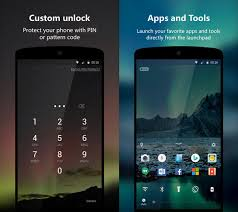 how to change lock screen on android best android free lock screen apps 2017 space