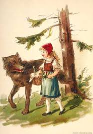 red riding hood grimm u0027s fairy tales national library