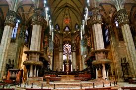 milan cathedral floor plan 10 curious facts about milan cathedral you may not know look4ward