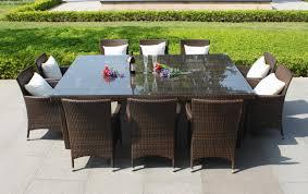 Wicker Patio Furniture Ebay Outdoor Wicker Dining Chairs Sale Outdoor Wicker Dining