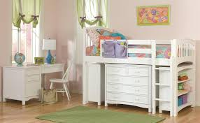 kids white bookcase childrens small bedroom furniture small wood chair child design
