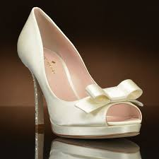 wedding shoes kate spade felisha by kate spade wedding shoes at my glass slipper