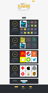 Mobile Home Design Tool Logo Rank Is An Ai System That Understands Logo Design It U0027s