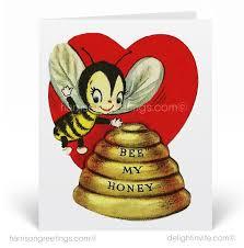 vintage valentines 1950 s vintage s day card val165 harrison greetings