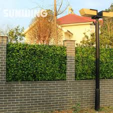 online get cheap ornamental fence panels aliexpress com alibaba