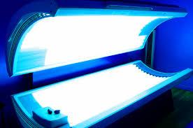 Hidden Camera Tanning Bed Discrimination