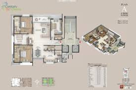 plan42 celebrity green in vesu surat by happy home group magicbricks