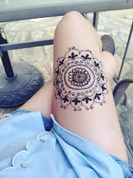 50 temporary henna tattoo designs and ideas