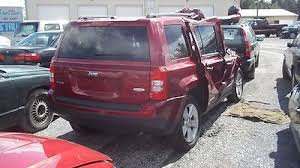 jeep patriot road parts used jeep patriot differentials parts for sale