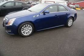 pictures of 2013 cadillac cts 2013 cadillac cts for sale carsforsale com