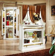 Wine Bar Cabinet Furniture Distressed Corner Bar Cabinet Bar Furniture Corner Bar Cabinet