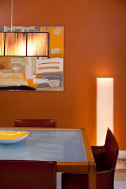 houzz com color feast when to use orange in the dining room