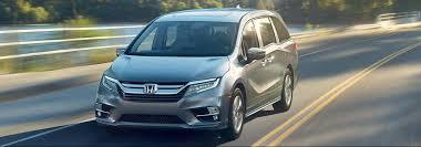 Honda Odyssey Interior 2018 Honda Odyssey Interior Walkaround Tour