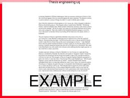 uq thesis abstract thesis engineering uq custom paper help