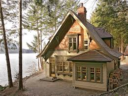 Tiny Cottage Design by Fulford Harbour Cottage By King Edward Bay Elevation Exterior