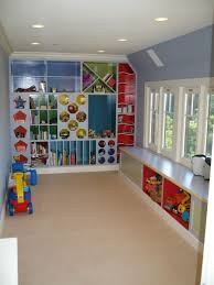 toy roomorage ideas for play and family rooms living roomstorage