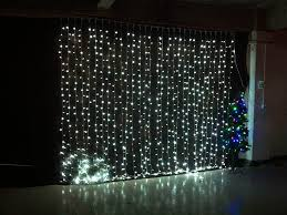 3mx3m 360led waterfall led string outdoor wedding