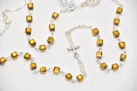catholic necklaces direct from lourdes necklaces