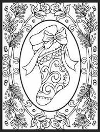 christmas ornaments zentangle plain jane cards paper