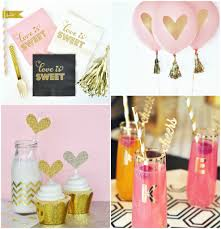 bridal shower ideas u2013 a to zebra celebrations