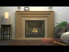 Tahoe Direct Vent Fireplace by Empire Tahoe Direct Vent Premium Fireplace 36