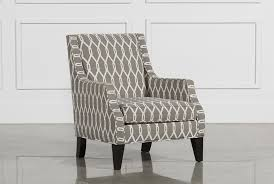 Living Room Accent Chair Faust Accent Chair Living Spaces