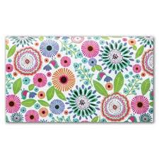 floral tissue paper floral custom tissue paper quality at bulk discounts bags bows