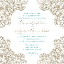 wedding invitation layout free wedding invitation sles nz luxury collection of thousands