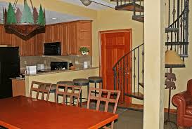 westgate park city ski resort accommodations signature four bedroom loft