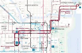 chicago union station floor plan chicago commits to downtown buses next city