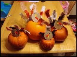 turkey pumpkins dsc09373 thanksgiving pre school
