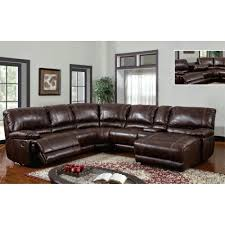 Microfiber Sectional Couch With Chaise Recliner Furniture Microfiber Sectional Sofa With Recliner And