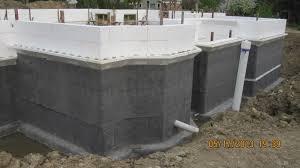 waterproofing concrete basement home interior ekterior ideas