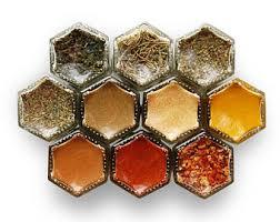 Soho Magnetic Spice Rack Magnetic Spice Racks U0026 Organic Spice Kits By Gneissspice On Etsy