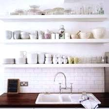 Kitchen Open Shelves Ideas Kitchen Open Shelves Dimensions Kitchen Open Shelves Open Shelves