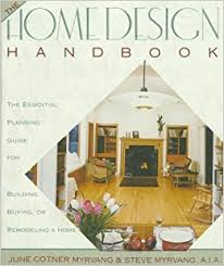 home design guide the home design handbook the essential planning guide for