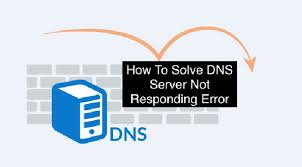 What Is Dns Server Fix by Dns Server Not Responding For Mac Os X Dns Error