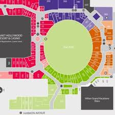 Las Vegas Casino Floor Plans Planet Hollywood Las Vegas Resort U0026 Casino 2603 Photos U0026 2645
