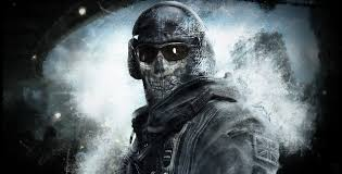 call of duty ghost logan mask possible meanings of call of duty bloodlines opshead call of