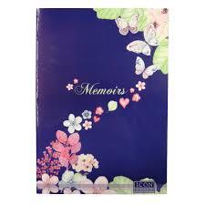 Large Scrapbook Scrapbooks A3 Memoirs And Moments Large Scrapbook Album