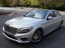2014 mercedes s 550 export used 2014 mercedes s550 base silver on black